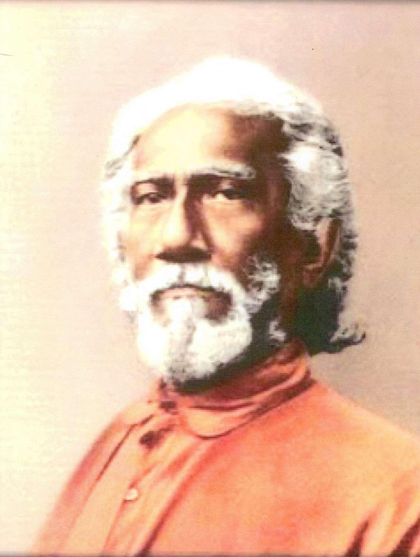 Гуру Шри Юктешвара