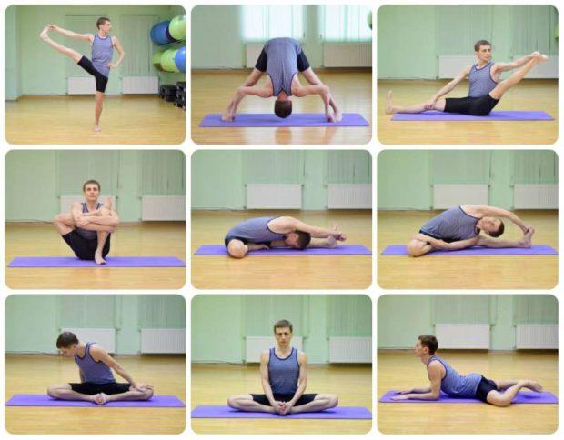 Йога тазобедренные суставы ломит тазобедренные суставы