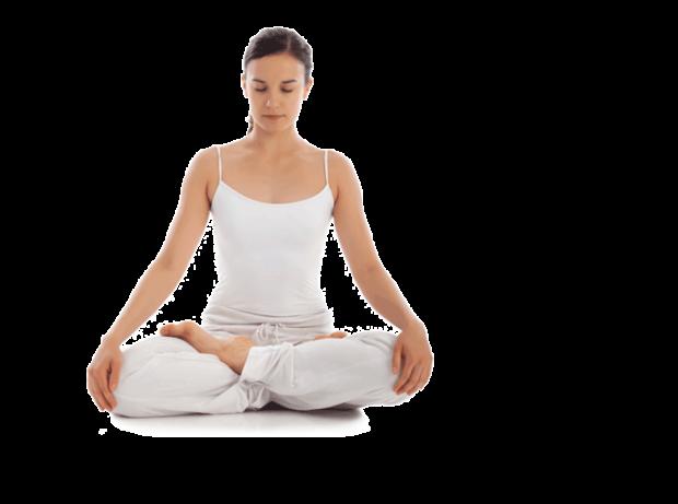 Медитация -основа йоги