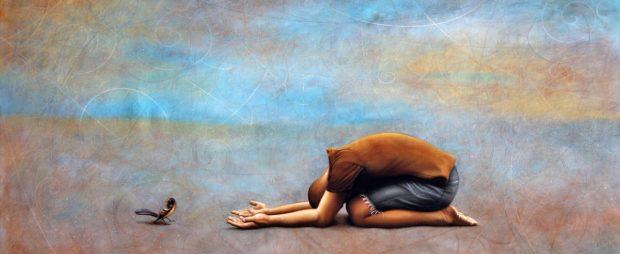 Духовное служение - карма йога