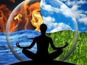 Йога - упражнения для нервов