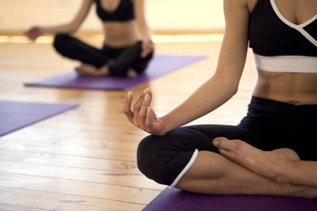 Медитация в йоге опасна