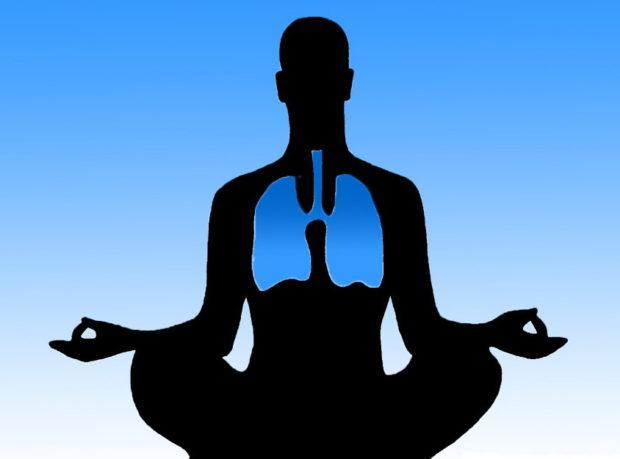 Пранаяма - правильное дыхание