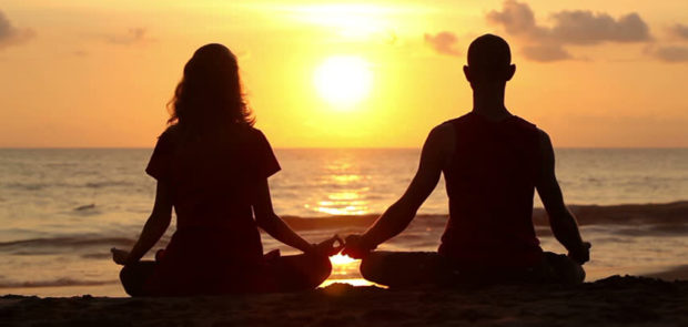 Медитация тантра