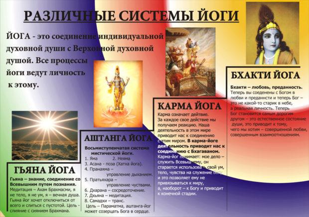 Древние системы