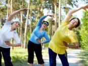 Калмыцкая йога оздоровление