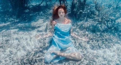 Туммо под водой - практика