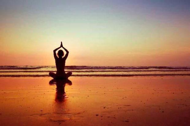Цель йоги - познание себя