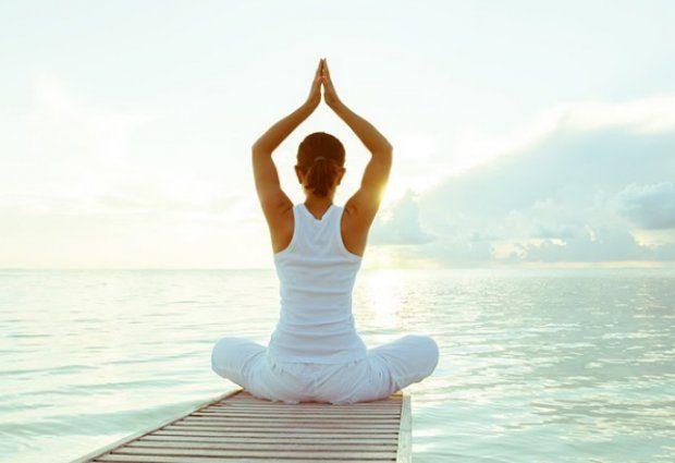 Медитация для психологического здоровья