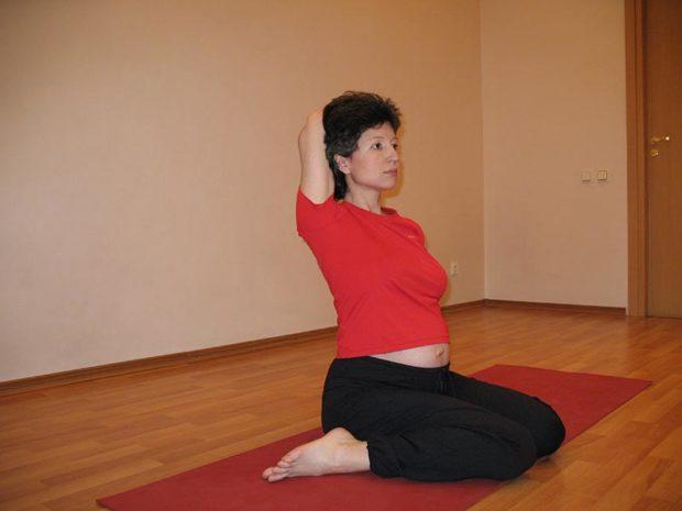Трудности йоги