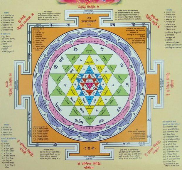 Трулкхор – волшебный круг