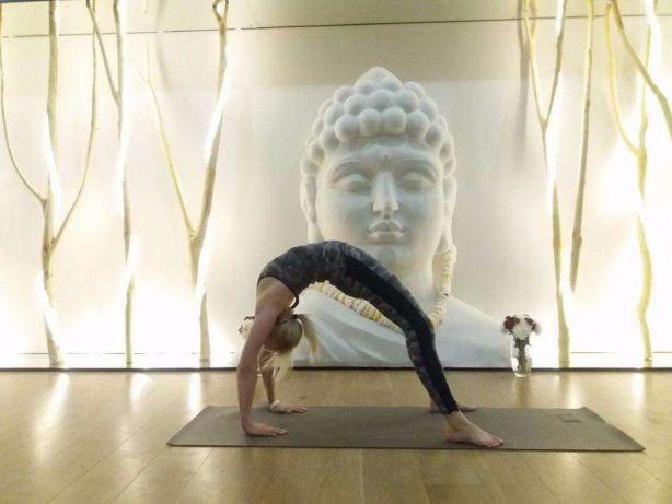 Хайта-йога - один из видов