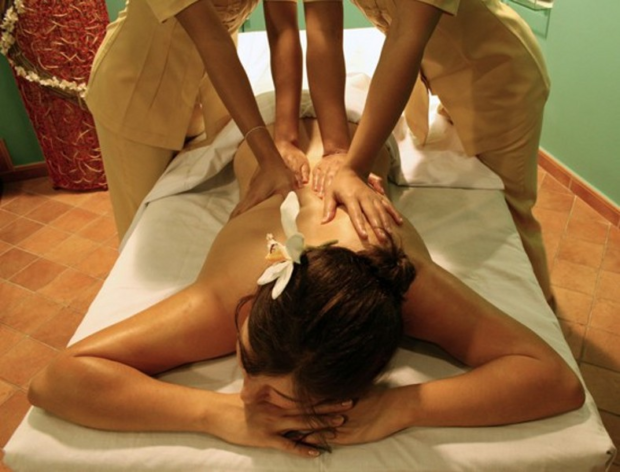массаж онлайн переходящий плавно