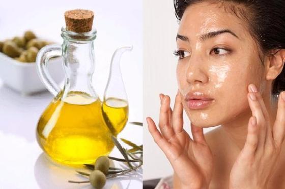 Базовое масло - оливковое