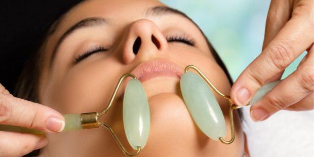 Нефритовый массаж