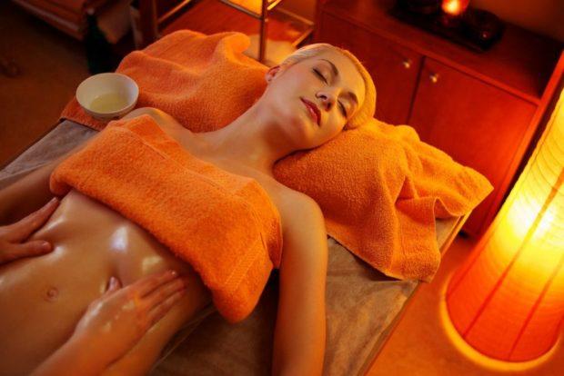 Точечный массаж клитора — pic 14