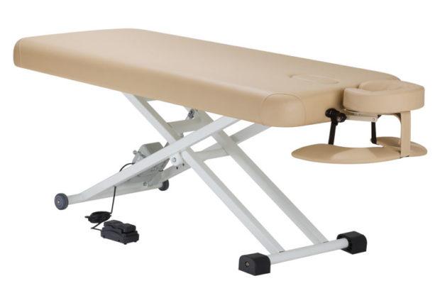 Стационарный стол US-MEDICA-ALFA-Beige