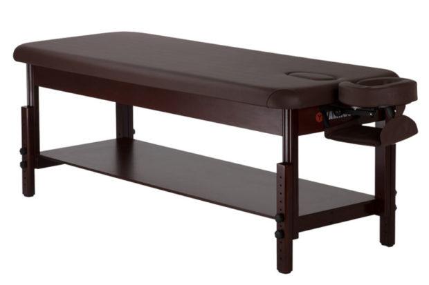 Ровный стационарный стол