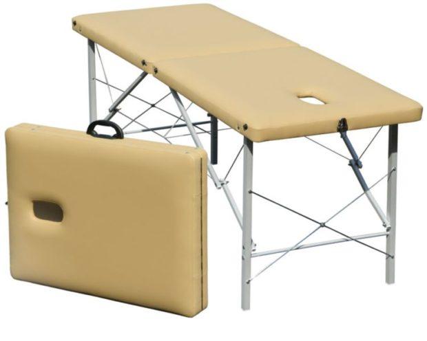 Стол для выездных процедур