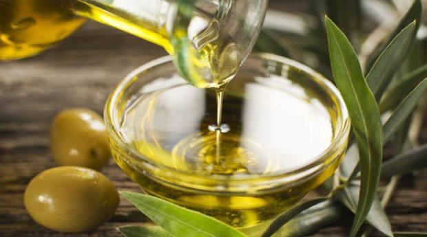 Оливковое масло для массажа
