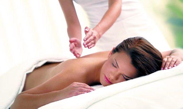 Постукивание в массаже от кашля