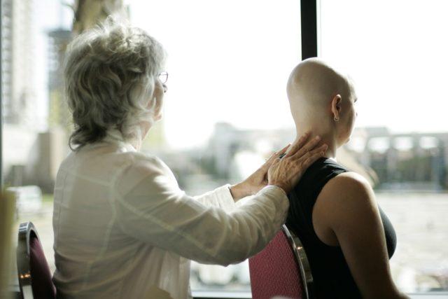 Массаж при онкологии