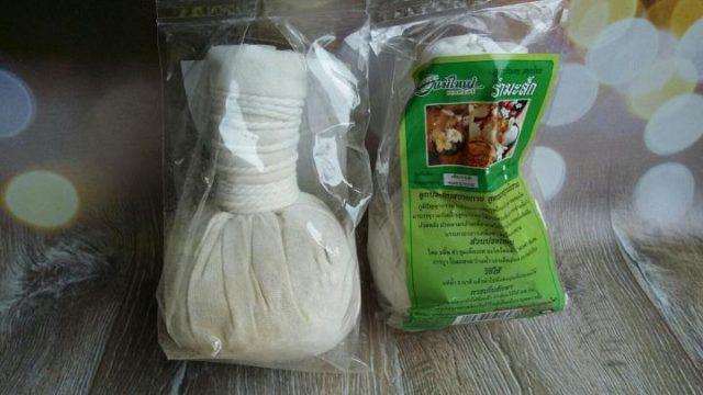 Готовые мешочки в продаже