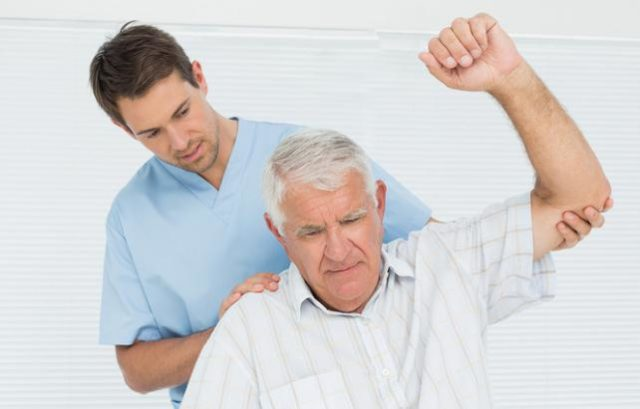 Травма - Противопоказания к массажу