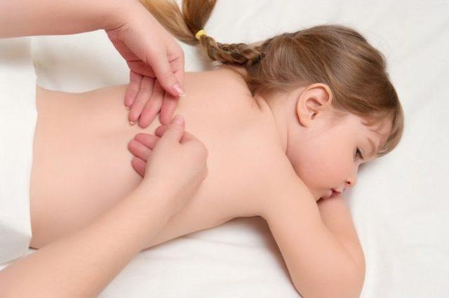 Классическая методика дренажного массажа