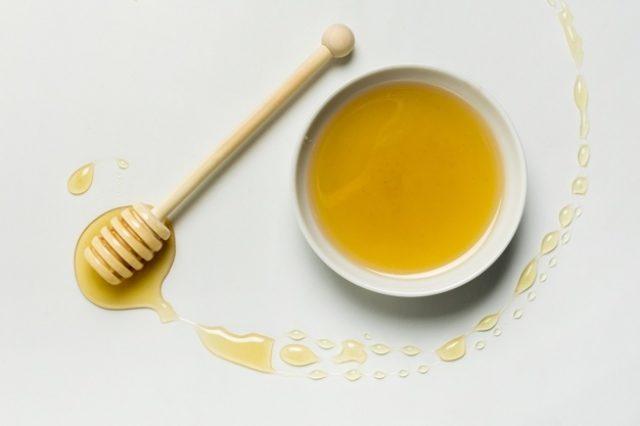 Мед для процедур