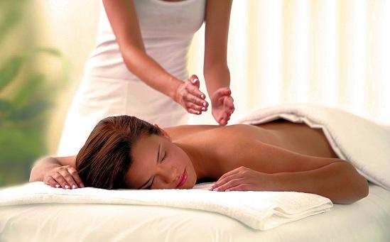 Перкусионный массаж при бронхите