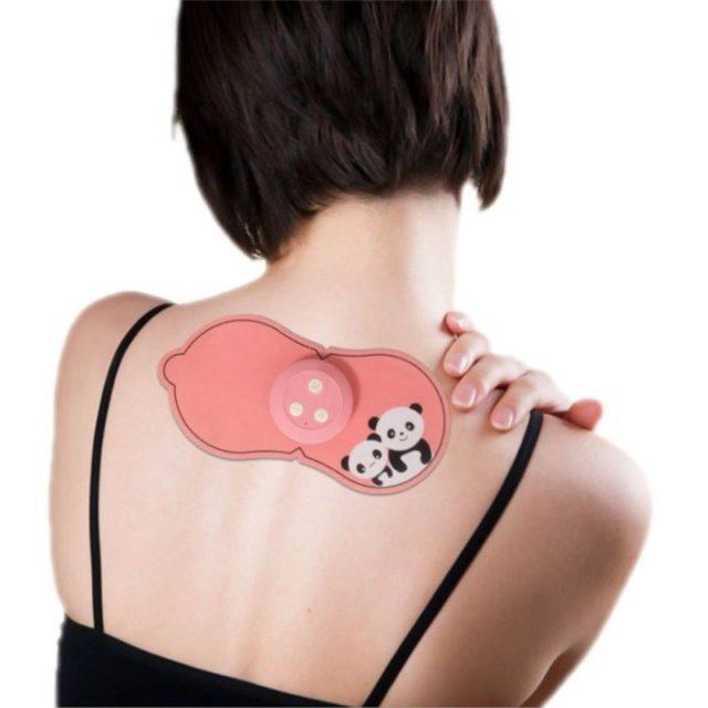 Миостимулятор для шеи