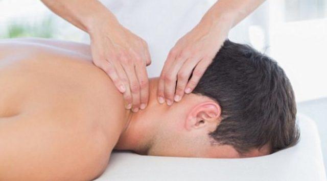 Показания к массажу шеи