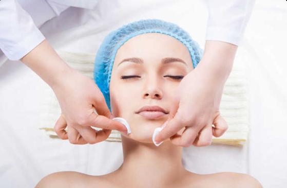 Начало остеопаического массажа