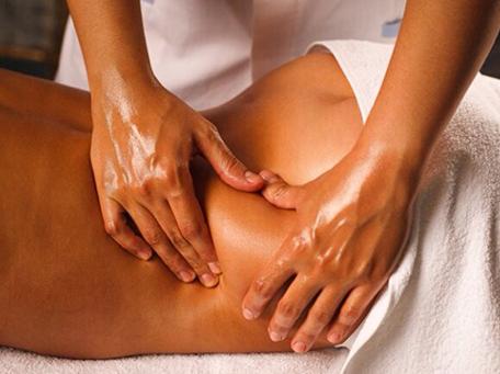 Тайский боди слим массаж