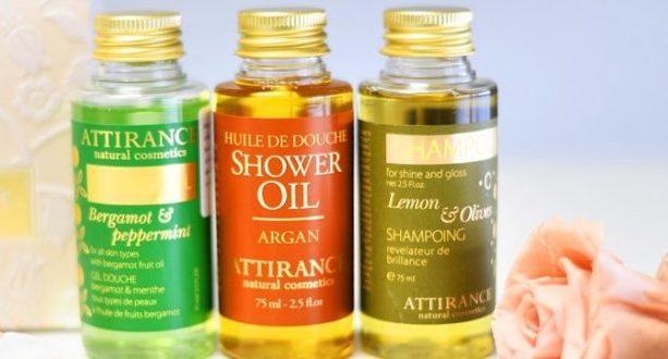 Массажные масла при простуде